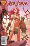 Red Sonja #34 Comic Books - Covers, Scans, Photos  in Red Sonja Comic Books - Covers, Scans, Gallery