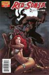 Red Sonja #35 Comic Books - Covers, Scans, Photos  in Red Sonja Comic Books - Covers, Scans, Gallery