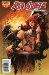 Red Sonja #41 comic books - cover scans photos Red Sonja #41 comic books - covers, picture gallery