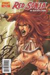 Red Sonja #42 comic books - cover scans photos Red Sonja #42 comic books - covers, picture gallery