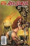 Red Sonja #43 Comic Books - Covers, Scans, Photos  in Red Sonja Comic Books - Covers, Scans, Gallery