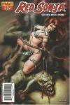 Red Sonja #47 comic books - cover scans photos Red Sonja #47 comic books - covers, picture gallery
