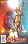 Red Sonja #48 comic books - cover scans photos Red Sonja #48 comic books - covers, picture gallery
