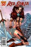 Red Sonja #50 Comic Books - Covers, Scans, Photos  in Red Sonja Comic Books - Covers, Scans, Gallery