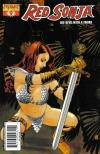 Red Sonja #9 comic books - cover scans photos Red Sonja #9 comic books - covers, picture gallery