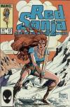 Red Sonja #10 comic books - cover scans photos Red Sonja #10 comic books - covers, picture gallery