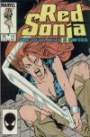 Red Sonja #11 Comic Books - Covers, Scans, Photos  in Red Sonja Comic Books - Covers, Scans, Gallery