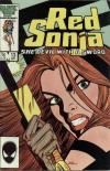 Red Sonja #13 Comic Books - Covers, Scans, Photos  in Red Sonja Comic Books - Covers, Scans, Gallery