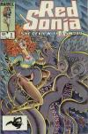 Red Sonja #5 Comic Books - Covers, Scans, Photos  in Red Sonja Comic Books - Covers, Scans, Gallery