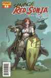 Red Sonja: Queen of the Frozen Wastes comic books