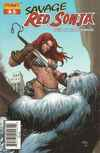 Red Sonja: Queen of the Frozen Wastes #3 comic books for sale