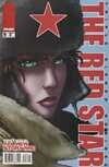 Red Star #6 comic books - cover scans photos Red Star #6 comic books - covers, picture gallery
