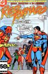 Red Tornado Comic Books. Red Tornado Comics.