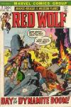 Red Wolf #2 comic books for sale