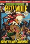 Red Wolf #3 comic books for sale