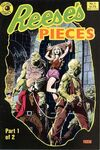 Reese's Pieces #1 comic books - cover scans photos Reese's Pieces #1 comic books - covers, picture gallery