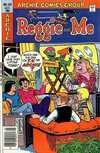 Reggie and Me #124 comic books for sale