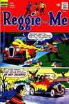Reggie and Me #27 Comic Books - Covers, Scans, Photos  in Reggie and Me Comic Books - Covers, Scans, Gallery