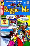 Reggie and Me #68 comic books for sale