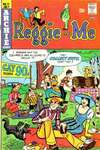Reggie and Me #71 comic books for sale