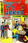 Reggie's Wise Guy Jokes #21 Comic Books - Covers, Scans, Photos  in Reggie's Wise Guy Jokes Comic Books - Covers, Scans, Gallery