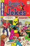 Reggie's Wise Guy Jokes #31 comic books - cover scans photos Reggie's Wise Guy Jokes #31 comic books - covers, picture gallery