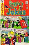Reggie's Wise Guy Jokes #37 comic books - cover scans photos Reggie's Wise Guy Jokes #37 comic books - covers, picture gallery