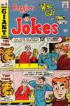 Reggie's Wise Guy Jokes #6 Comic Books - Covers, Scans, Photos  in Reggie's Wise Guy Jokes Comic Books - Covers, Scans, Gallery
