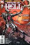 Reign in Hell #1 comic books - cover scans photos Reign in Hell #1 comic books - covers, picture gallery