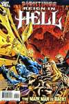 Reign in Hell #4 comic books - cover scans photos Reign in Hell #4 comic books - covers, picture gallery