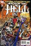 Reign in Hell #6 comic books - cover scans photos Reign in Hell #6 comic books - covers, picture gallery