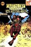 Reign of the Dragonlord comic books