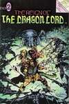 Reign of the Dragonlord #2 comic books - cover scans photos Reign of the Dragonlord #2 comic books - covers, picture gallery