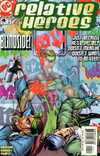 Relative Heroes #4 comic books - cover scans photos Relative Heroes #4 comic books - covers, picture gallery