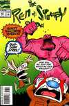 Ren & Stimpy Show #13 comic books - cover scans photos Ren & Stimpy Show #13 comic books - covers, picture gallery
