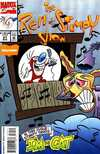 Ren & Stimpy Show #21 comic books - cover scans photos Ren & Stimpy Show #21 comic books - covers, picture gallery