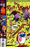 Ren & Stimpy Show #30 comic books - cover scans photos Ren & Stimpy Show #30 comic books - covers, picture gallery