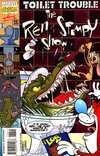 Ren & Stimpy Show #38 comic books - cover scans photos Ren & Stimpy Show #38 comic books - covers, picture gallery