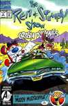 Ren & Stimpy Show #4 comic books - cover scans photos Ren & Stimpy Show #4 comic books - covers, picture gallery