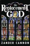 Replacement God  #1 Comic Books - Covers, Scans, Photos  in Replacement God  Comic Books - Covers, Scans, Gallery