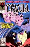 Requiem for Dracula Comic Books. Requiem for Dracula Comics.