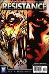 Resistance #3 Comic Books - Covers, Scans, Photos  in Resistance Comic Books - Covers, Scans, Gallery