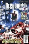 Resurrection Man #10 comic books for sale