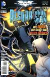 Resurrection Man #11 Comic Books - Covers, Scans, Photos  in Resurrection Man Comic Books - Covers, Scans, Gallery