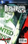 Resurrection Man #7 comic books for sale