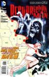 Resurrection Man #8 comic books for sale