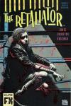 Retaliator #2 comic books for sale