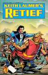 Retief #2 comic books - cover scans photos Retief #2 comic books - covers, picture gallery