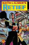 Retief #3 Comic Books - Covers, Scans, Photos  in Retief Comic Books - Covers, Scans, Gallery