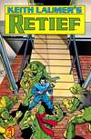 Retief #4 Comic Books - Covers, Scans, Photos  in Retief Comic Books - Covers, Scans, Gallery